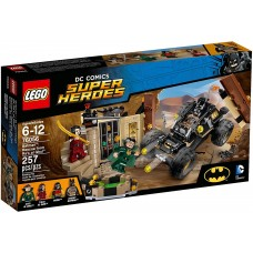 Lego Super Heroes 76056 Batman deliverance from the Ra's al Ghul